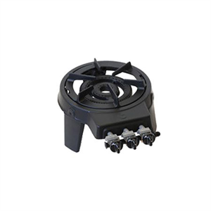 Heavy Duty Single Burner Cast Iron Pro...