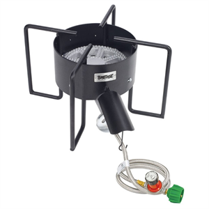 Portable Heavy Duty Utility Stove