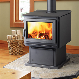Regency Pro-Series F3500 Wood Stove