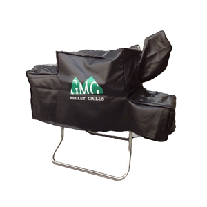 GMG Davy Crockett Grill Cover