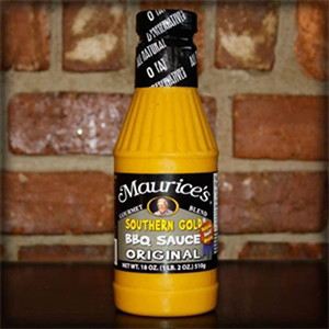 Maurice's Southern Gold Sauce