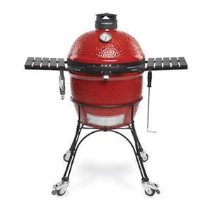 "Kamado Joe Classic II 18"" Grill with C..."