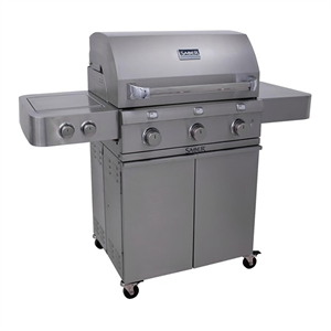 SABER SS 500 Infrared Gas Grill