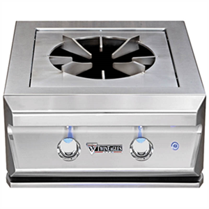 Twin Eagles 24 Inch Power Burner Heavy...