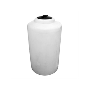 25 Gallon Vertical Storage Tank