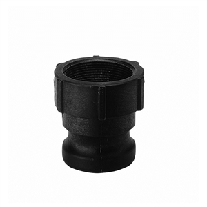 "1/2"" Male Adapter - Female Thread"