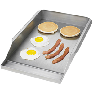 Twin Eagles 12 Inch Griddle Plate Atta...