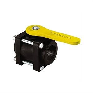 "1/2"" Full Port Bolted Ball Valve"