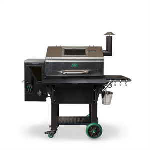 Green Mountain Grills Daniel Boone PRI...