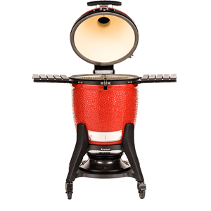 "Kamado Joe Classic III 18"" Grill with ..."
