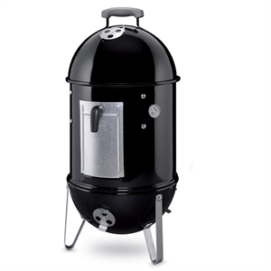 "Weber 22"" Smokey Mountain Smoker"