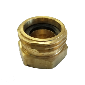 Brass Male Acme X FNPT Adaptor ME210