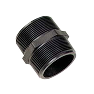 "1/2"" x Short Pipe Nipple"