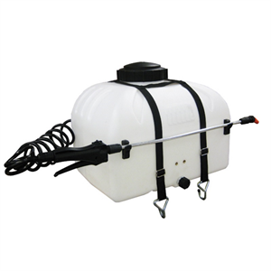 9 Gallon Spot Sprayer – 1 GPM w/ strap...