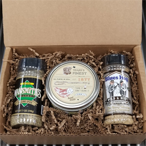 Steak Master Gift Set