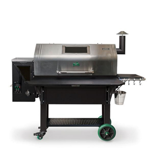 Green Mountain Grills Jim Bowie PRIME ...