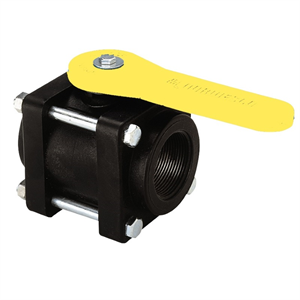 "2"" Standard Port Bolted Ball Valve"