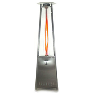 Lava Heat Stainless Outdoor Heater - P...