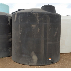 3000 gallon vertical water tank 635