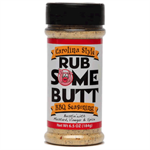 Carolina Style Rub Some Butt Rub Seaso...