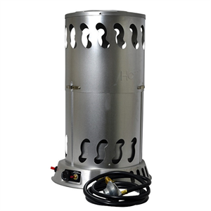 200,000 BTU Propane Convection Heater
