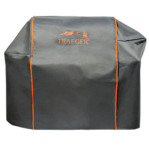 Timberline Full-Length Grill Cover - 1...