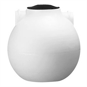 325 Gallon Cistern Sphere