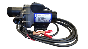 Shurflow SF-1100 Series Mini-Bulk Pump