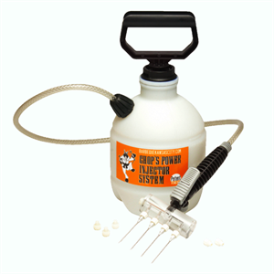 Chop's Power Injector 1/2 GAL