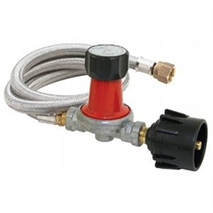 High Pressure Propane Adjustable Regul...