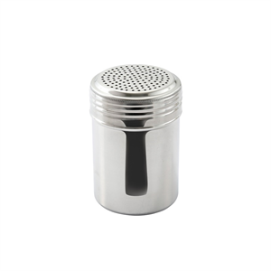10 oz. Stainless Steel Dredge Spice/Se...