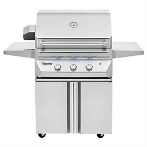 Twin Eagles 30 Inch Grill Base Double ...