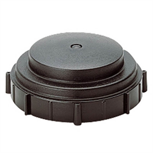 "5"" Lid with ball check air vent"