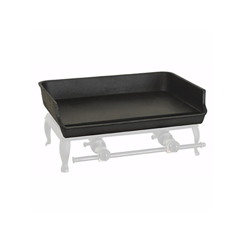 Heavy Wall Cast Iron Griddle Image