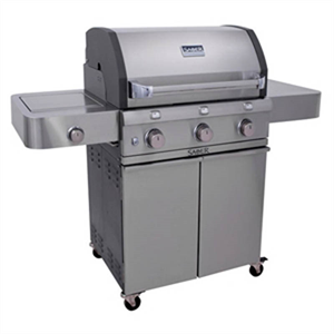 SABER Cast 500 Infrared BBQ Gas Grill