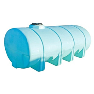 1635 Gallon Elliptical Leg Tank - HW B...