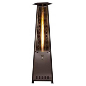 Lava Heat Bronze Outdoor Heater - Prop...