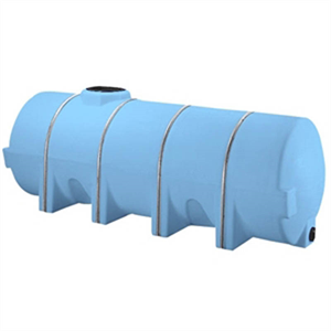 5025 gallon horizontal leg tank - HW