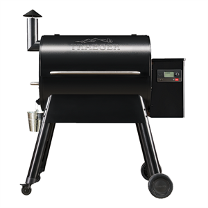 Traeger Pro 780 Wi-Fi Controlled Wood ...