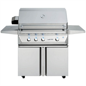 Twin Eagles 36 Inch Grill Base, Double...