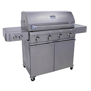 Saber SS 670 Infrared BBQ Gas Grill
