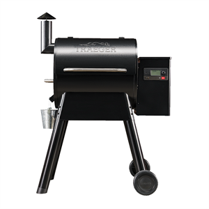 Traeger Pro 575 WI-FI Conrolled Wood p...