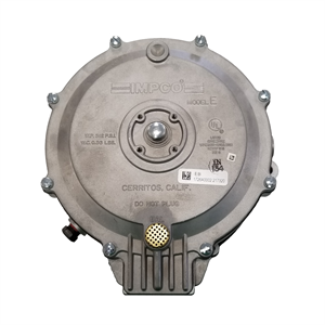 Model E Regulator
