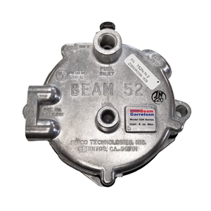 Impco Beam T52N-P-2 Regulator