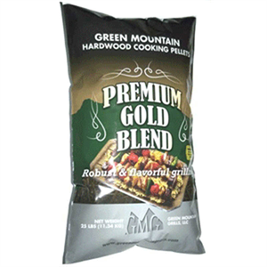 Green Mountain Grills Hardwood Pellets