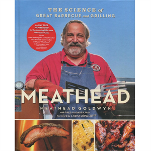 Meathead: The Science of Great Barbecu...