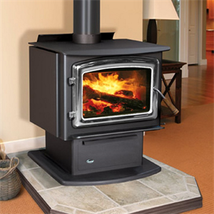 Kodiak 1200 Wood Stove
