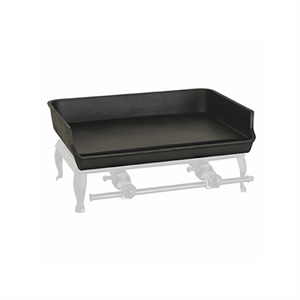 Heavy Wall Cast Iron Griddle