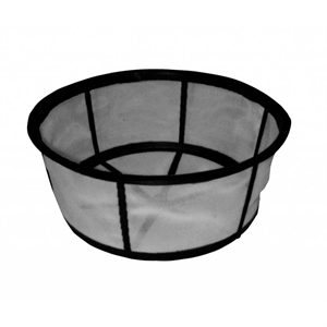 "16"" Strainer Basket"