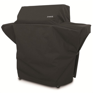 Saber 500 Grill Cover